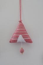 Tipi - tent hanger - met muziek